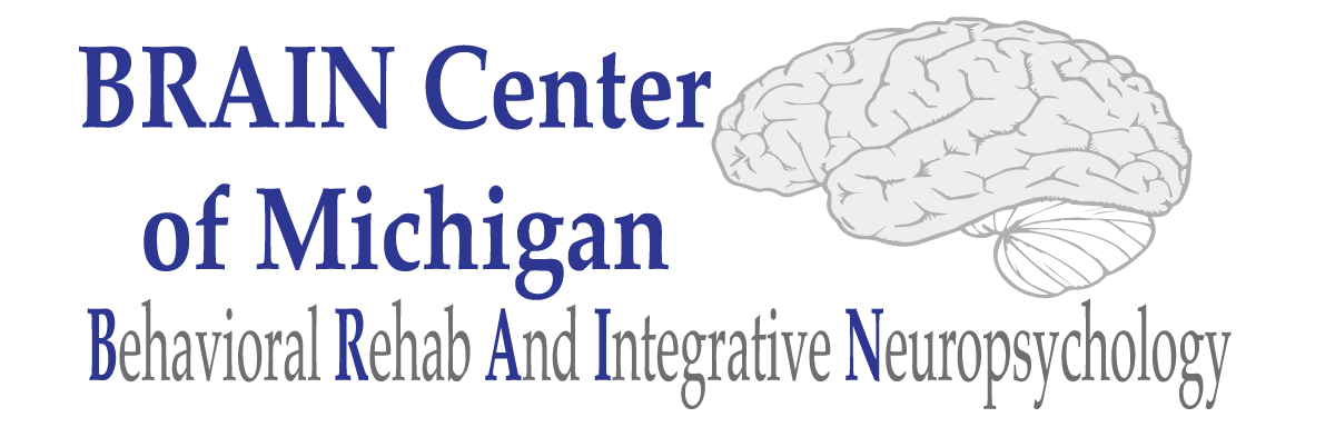 Brain Center of Michigan