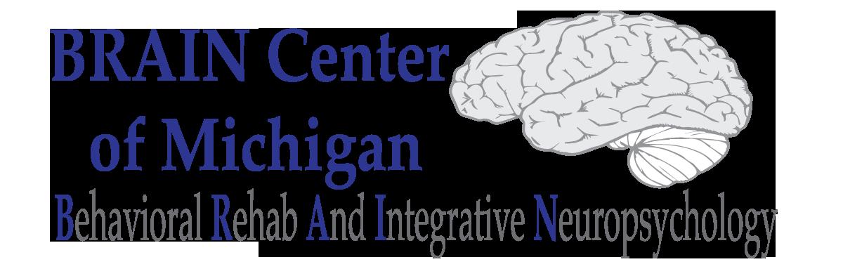 Brain Center of Michigan